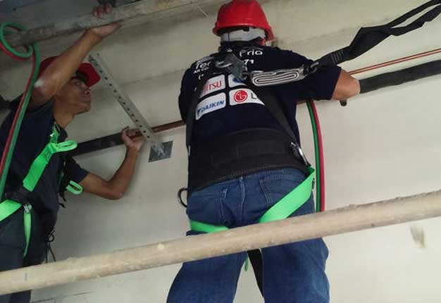 A importância das NRs para um trabalho seguro